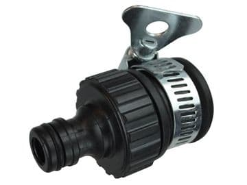 Plastic Universal Tap Hose Connector